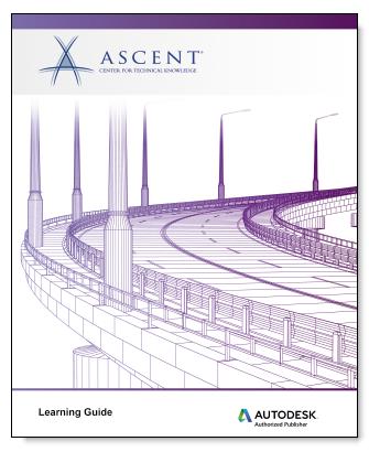 Autodesk Civil 3D 2021: Fundamentals d8d0f431-d45e-46bd-996a-e6b2849e2831