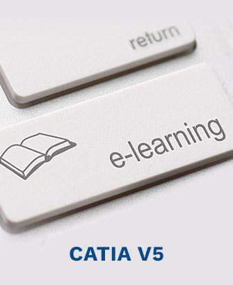 CATIA eLearning Bundle AS-CATIAPNOW-10-PB