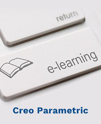 Creo Parametric eLearning Bundle AS-CREOPNOW-10-PB